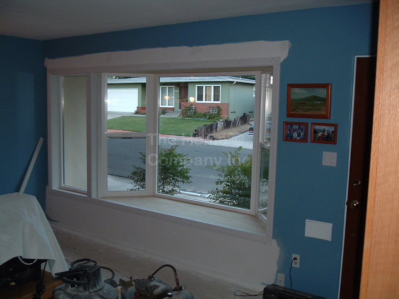 JFM Bay Window