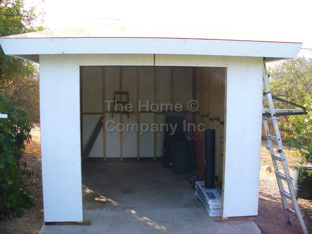 Fron Shed 2