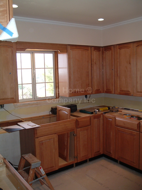 Dali Kitchen Cabinets