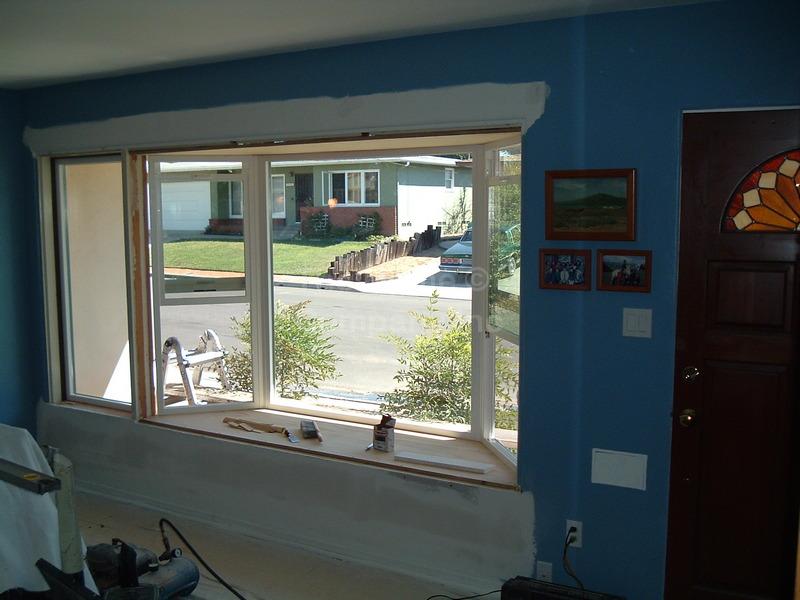 JFM Bay Window