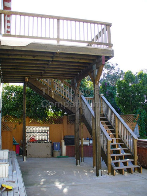 Alfaro Deck