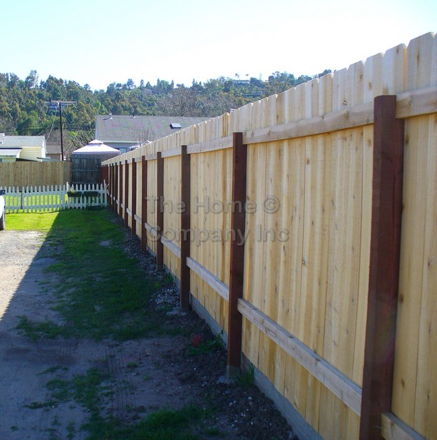 MCur Fences