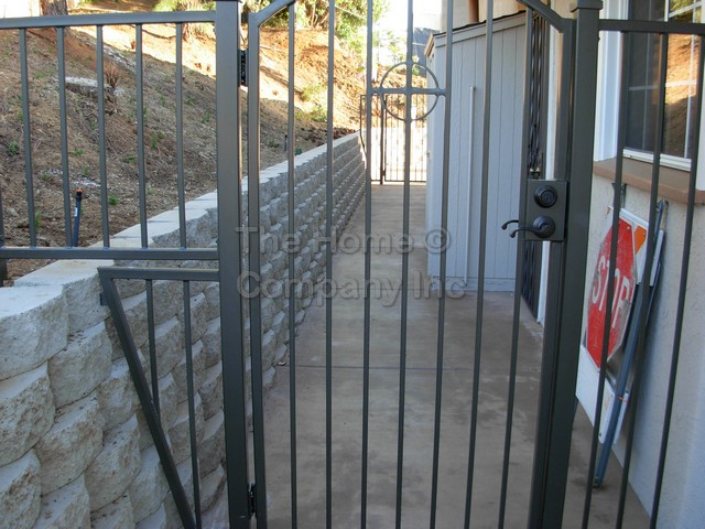 Preschool Wall 1