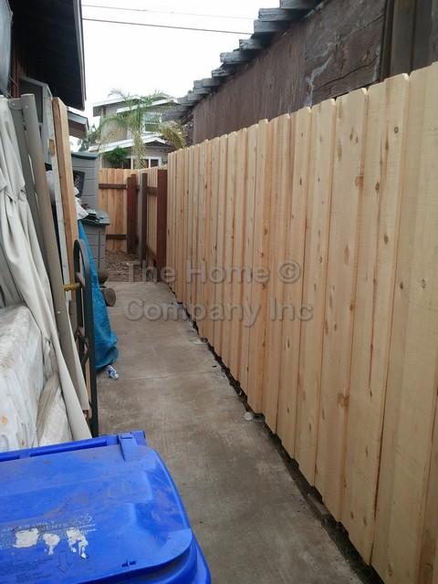 R Custom Fence 2