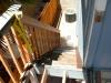 Cinthia D Deck Stair