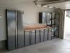 W Garage Cabinets