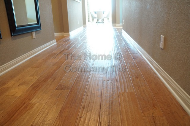 Devanshire Wood Floors
