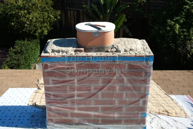 Chimney Cap Reno