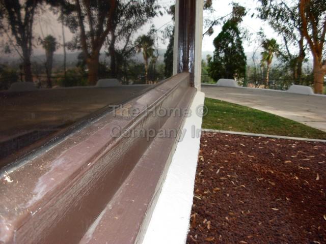 Conv Window Repair