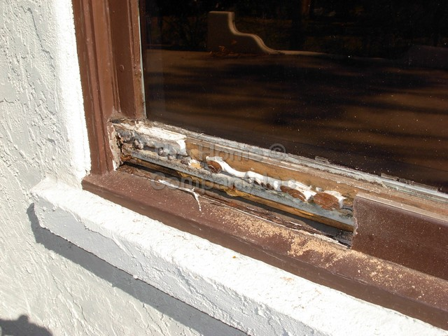 Conv Window Repair