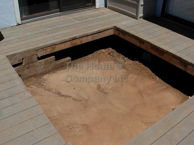 JFM Deck Repair
