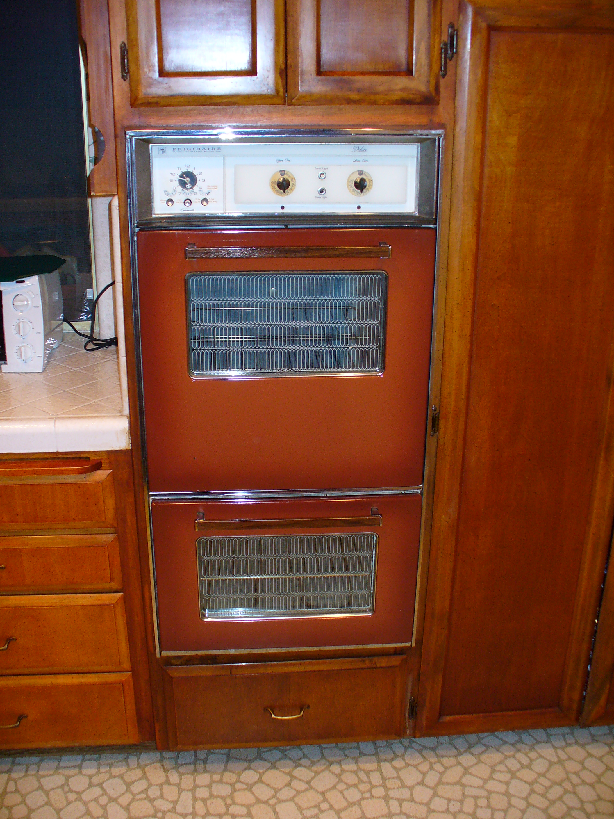 Ca Appliance Replace
