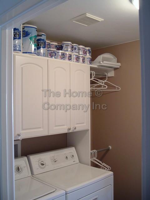 Ta Laundry Room