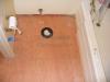 Chen Bathroom Floor