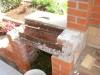 Sprag BBQ Rebuild