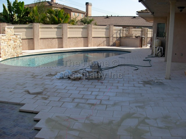 G Dav Pool Deck