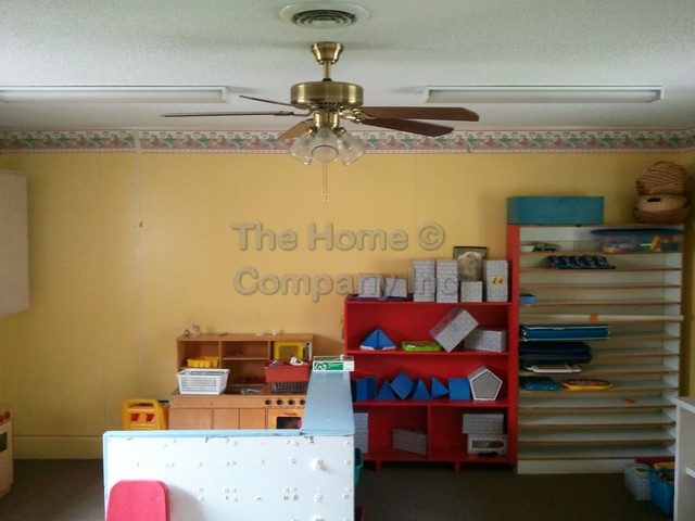Preschool Renovation
