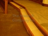 Bent Oak Step